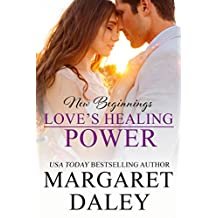 Love's Healing Power (New Beginnings Book 1) (English Edition)