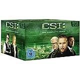 CSI: Las Vegas - Komplettbox