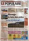 Telecharger Livres POPULAIRE DU CENTRE LE No 64 du 16 03 2006 BANQUES LA FUSION QUI PREND DE COURT LIMOGES BIENTOT UNE MAISON DES EMAILLEURS RUGBY ALAIN PENAUD LA DER SUR LA PELOUSE BRIVISTE JUSTICE CONDAMNE EN 1994 IL RISQUE AUJOURD HUI 10 ANS LIMOGES CNASEA PAS DE MINISTRE PAS DE CELEBRATION JUSTICE QUAND LA PRECARITE DES CDD S INVITE AUX PRUD HOMMES HAUTE VIENNE PLUS DE 432 000 a PERCUS DE L EUROPE ELEVAGE LE LOTO DES AIDES SANTE L INTERET D UN BON SOMMEIL PROCHE (PDF,EPUB,MOBI) gratuits en Francaise