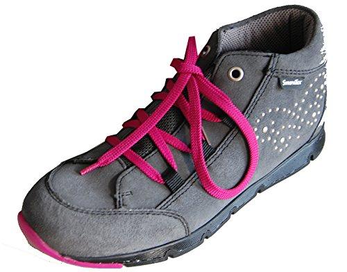 Helgas Modewelt, Sneaker bambine Grigio (grau (Turino smoked pearl))