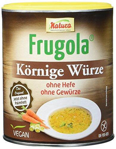 Frugola ohne Hefe. ohne Gewürze (0.5 Kg)