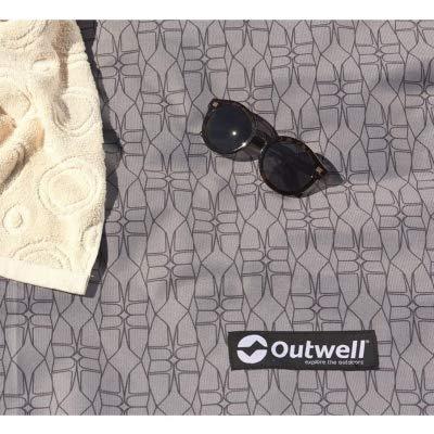 Outwell Willwood 5 Flat Woven Carpet 2019 Zelt Zubehör… | 05709388088512