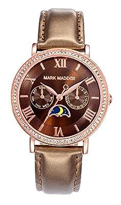 Reloj Mark Maddox para Mujer MC0017-43 de Mark Maddox