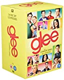 Glee - Complete Seasons 1-6 [Edizione: Regno Unito] [Reino Unido] [DVD]