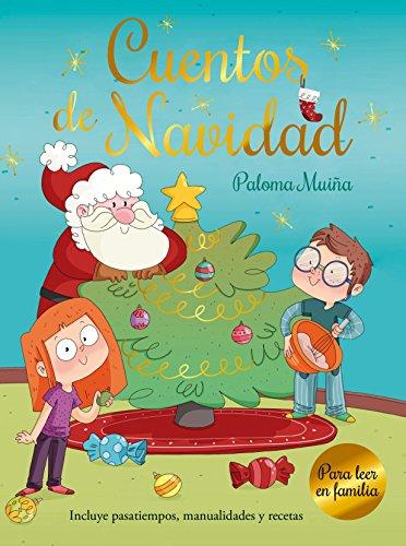 Cuentos de Navidad (2) por Paloma Muiña Merino