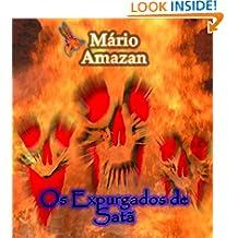 Os Expurgados de Satã (Portuguese Edition)