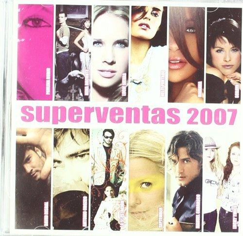 Superventas 2007 by Various (2007-08-03)