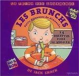 """Afficher """"Les brunchs de Jack Snack"""""""