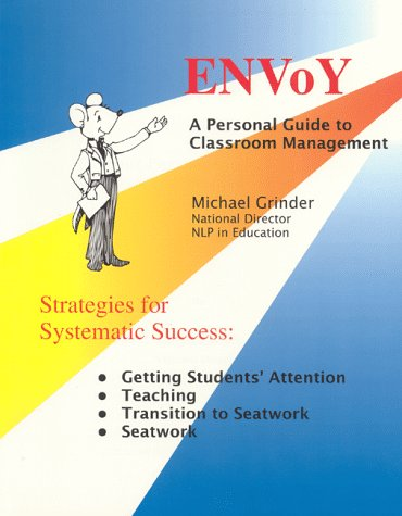 Envoya Personal Guide to Classroom Manag