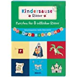 Moses 4032 - Kindersause Ritter