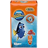 Huggies Little Swimmers Disposable Swim Diapers Medium Pk of 11 diapers
