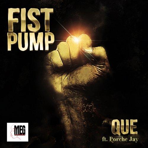 Fist Pump! (Fist Up in the Air) Fist Pump