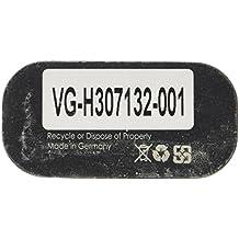 MicroBattery MBI2261 Níquel metal hidruro 500mAh 3.6V batería recargable - Batería/Pila recargable (500 mAh, Níquel metal hidruro, 3,6 V, Negro, 1 pieza(s))