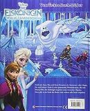 Die Eiskönigin – Verrückte Such-Bilder Hardcover-Wimmelbuch - 2