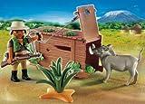 PLAYMOBIL® 4833 - Wilderer mit Lebendfalle