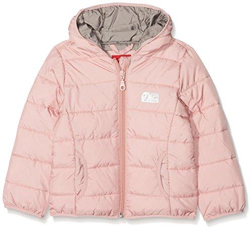s.Oliver Baby-Mädchen Jacke 59.808.51.4350, Pink (Light Pink 4261), 92