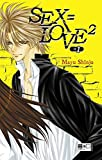 Sex = Love^2 01 - Mayu Shinjo