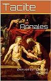 Annales - (Version complète les 16 livres) - Format Kindle - 0,99 €