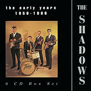 The Early Years: 1959-1966