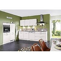 suchergebnis auf f r einbauk che inkl elektroger te k che haushalt wohnen. Black Bedroom Furniture Sets. Home Design Ideas