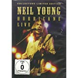 NEIL YOUNG - Hurricane Live / Collectors Limited Edition