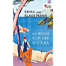 Das Buch von der Riviera (German Edition)