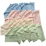 Arlai Pack of 20, Microfiber Cleaning Cl...
