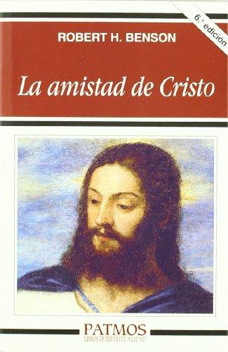 La amistad de Cristo (Patmos)