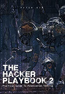 The Hacker Playbook 2: Practical Guide To Penetration Testing (1512214566) | Amazon Products