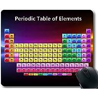 Alfombrillas para ratón, Tabla periódica de Elementos Alfombrilla para ratón para Juegos, Tabla periódica