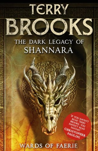 Wards of Faerie: Book 1 of The Dark Legacy of Shannara (English Edition)
