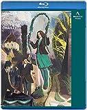 Mahler:Symphony No. 7 [Gewandhaus Orchestra Leipzig,Riccardo Chailly] [ACCENTUS MUSIC: BLU RAY] [Blu-ray] [2015]