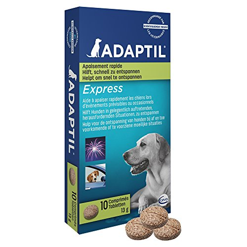 ADAPTIL Express Tablets, Pack of 10