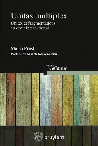 unitas-multiplex-unites-et-fragmentations-en-droit-international