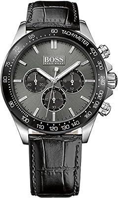 Hugo Boss Reloj de cuarzo Man Hb1513177 44 mm de Hugo Boss