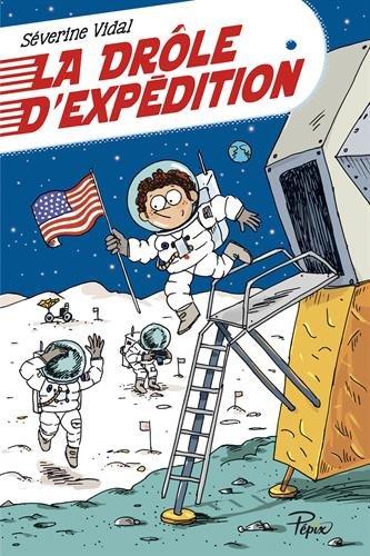 La drôle d'expédition