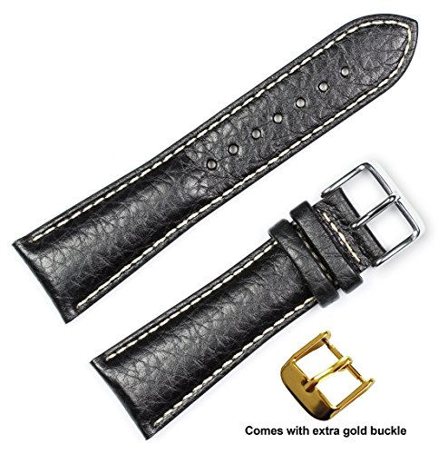 sport-leather-watchband-black-20mm-long-watch-band-by-debeer