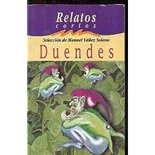 RELATOS CORTOS DE DUENDES