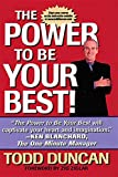 The Power of a Promise: Finding the power to be your best (EZ Lesson Plan) (English Edition)