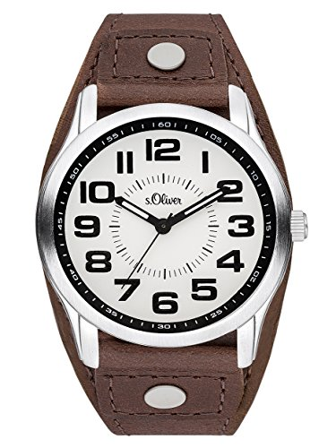 s.Oliver Time Women's Watch SO-3383-LQ