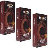 Moods Choco Condoms (12 Condoms)