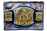 BEST SELLER Olly Polly Kids High Quality International Wrestler Champ Wrestling Championship WWE Belt - Gift Toy