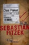 Das Paket: Psychothriller von Sebastian Fitzek