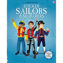 Sticker Sailors and Seafarers (Sticker Dressing)