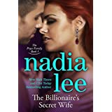 The Billionaire's Secret Wife (The Pryce Family Book 3) (English Edition)