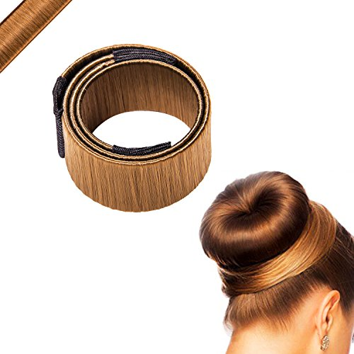 value-makers-ladies-fashion-hair-styling-tool-donut-former-foam-french-spiral-magic-diy-hair-tool-ch