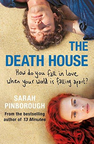The Death House: Amazon.co.uk: Sarah Pinborough ...