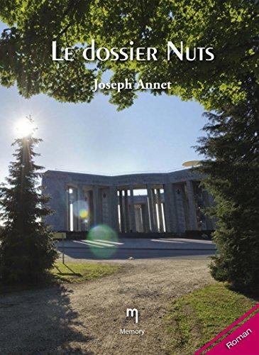 Le dossier Nuts: Roman policier