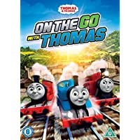 Thomas & Friends: On The Go With Thomas