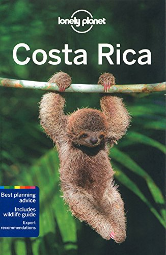 Costa Rica 11 (inglés) (Country Regional Guides)